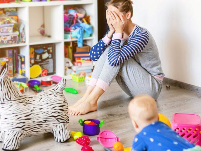 Soutien individuel pour prévenir l'épuisement parental