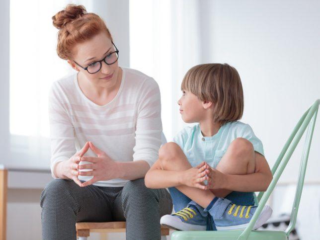 Gestion de l'anxiété 5-12 ans (parent-enfant)